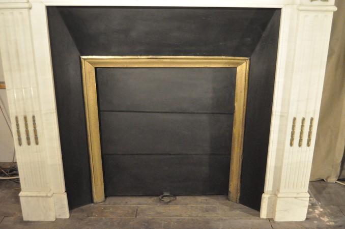 chemin e ancienne louis xvi daniel morel. Black Bedroom Furniture Sets. Home Design Ideas